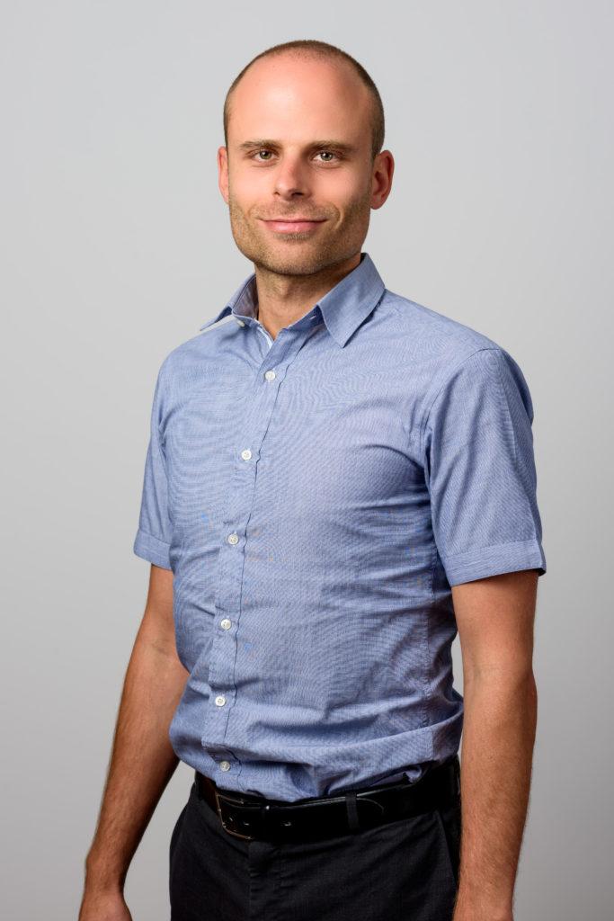 Andrej Luznar