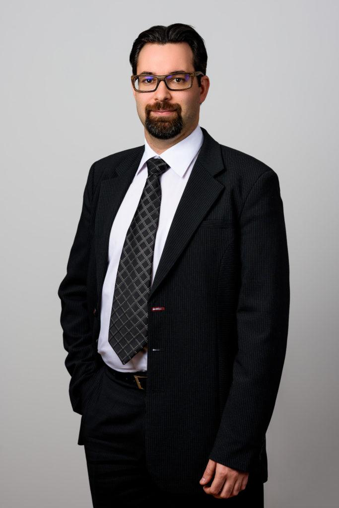 Boris Koščak