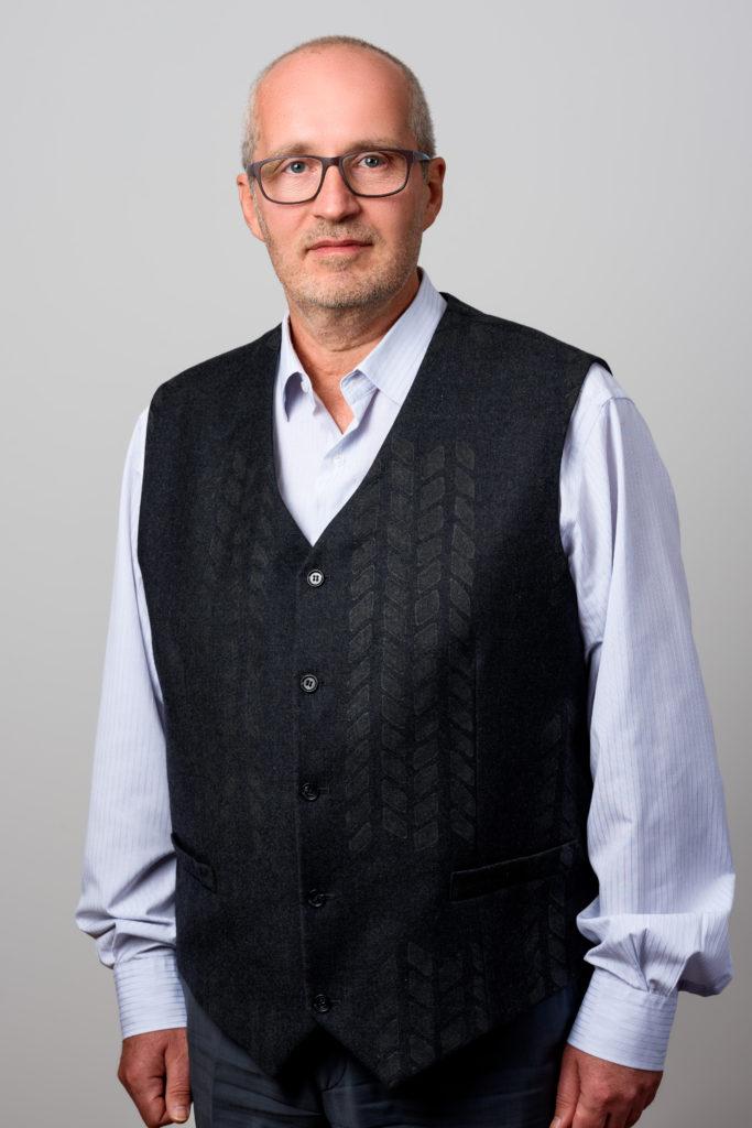 Boris Ulaga