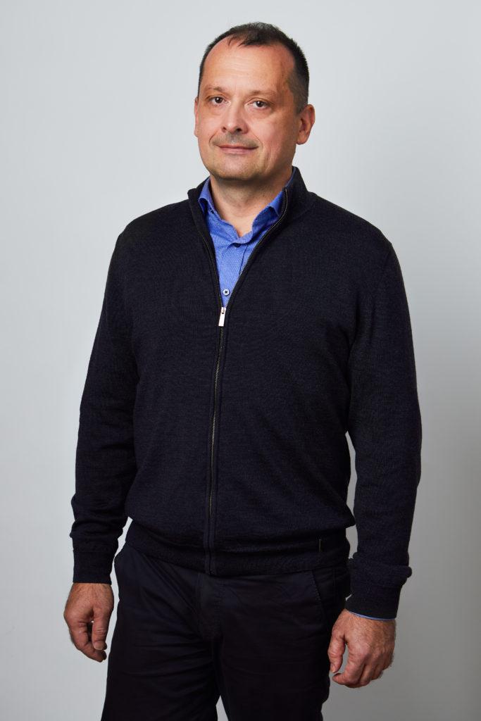 Aleš Kolovič